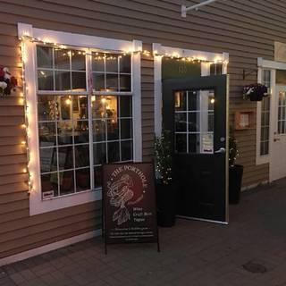 A photo of The Porthole - Steveston restaurant