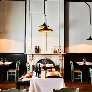 A photo of Epocha Restaurant restaurant