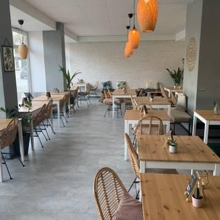 Foto von Hippie Chay Restaurant