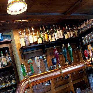 A photo of Duke and Devine's Irish Pub Beaconsfield restaurant