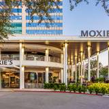 Moxie's Grill & Bar - Houston Private Dining