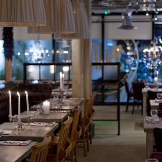 Foto von Bill's Restaurant & Bar - Woking Restaurant