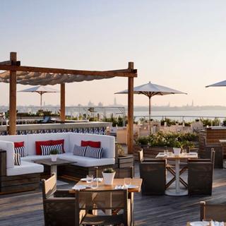 Foto del ristorante Sagra Rooftop Restaurant