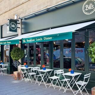 A photo of Bill's Restaurant & Bar - Bristol restaurant