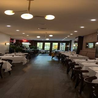 A photo of Osteria Delbianco restaurant