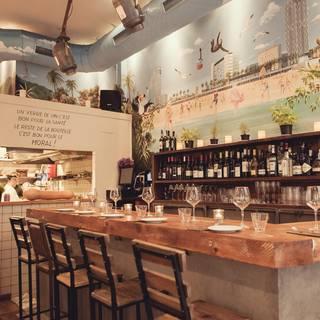 Foto von GOURMET tapas by SENSI Restaurant