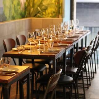 Foto von SENSI MEZZANINE Restaurant