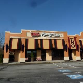 Uno Pizzeria & Grill - Warwickの写真
