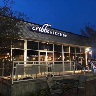 Cribbs Kitchenの写真