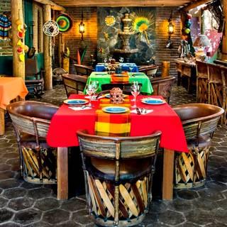 A photo of Casa Martín restaurant