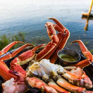 Carolina Crab House- North Charlestonの写真