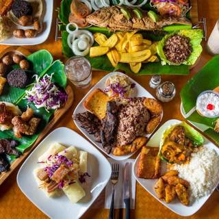 A photo of Yambo Restaurant restaurant