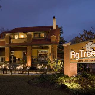 The Fig Tree Restaurant - Charlotte, NCの写真