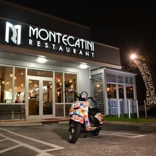 A photo of Montecatini Restaurant restaurant