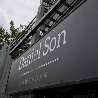 A photo of Daniel Son - Hawthorn restaurant