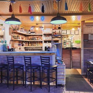 A photo of El Mexsal restaurant