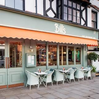 Bill's Restaurant & Bar - Reigateの写真