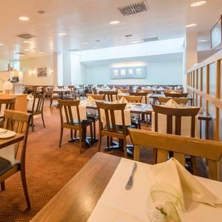 Foto von Red Baron Restaurant