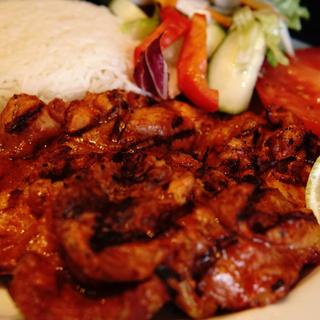 Foto von Yummy Chicken Restaurant
