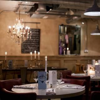 A photo of Bill's Restaurant & Bar - Bishops Stortford restaurant