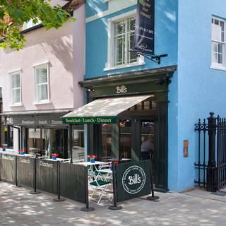 A photo of Bill's Restaurant & Bar - Colchester restaurant