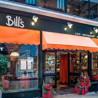 A photo of Bill's Restaurant & Bar - Norwich restaurant