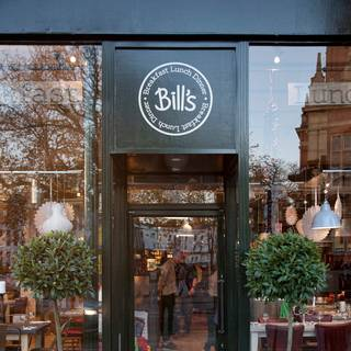 A photo of Bill's Restaurant & Bar - Leamington Spa restaurant