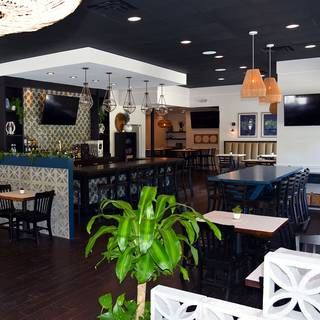 A photo of Cantina one • 41 restaurant
