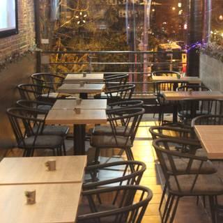 Beeryani Indian Bistro and Barの写真