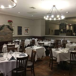 Foto von Sotto Luna Restaurant