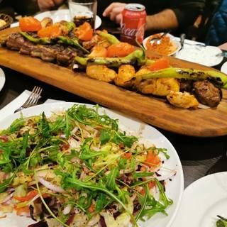 A photo of Cappadocia Restaurant restaurant