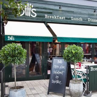Bill's Restaurant & Bar - Camberleyの写真