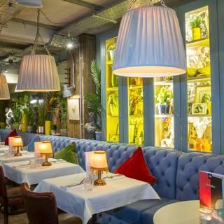 A photo of Bill's Restaurant & Bar - Farnham restaurant