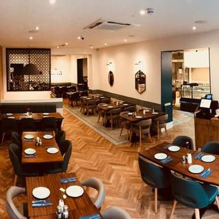 A photo of Usta Eclectic Turkish Kitchen restaurant