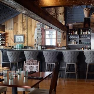 A photo of Honsberger Estate restaurant