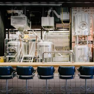 A photo of Circa Brewing Company restaurant