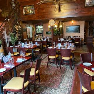 A photo of La Foresta Restaurant restaurant