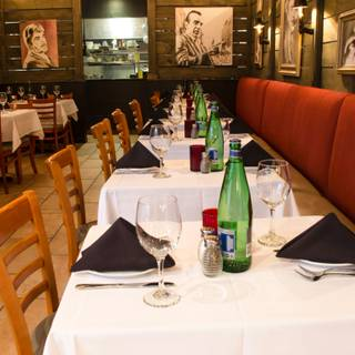 A photo of The Kitchen Consigliere restaurant
