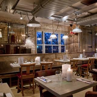 Foto von Bill's Restaurant & Bar - Durham Restaurant