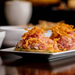 Una foto del restaurante Bodega 8 - Mexicali