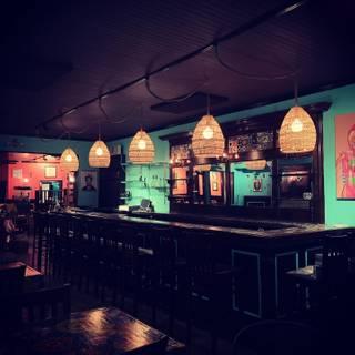 A photo of Tito Bandito's restaurant