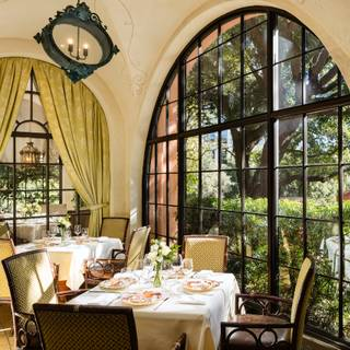 A photo of The Mansion Restaurant at Rosewood Mansion on Turtle Creek restaurant
