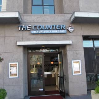Foto von The Counter - Walnut Creek Restaurant
