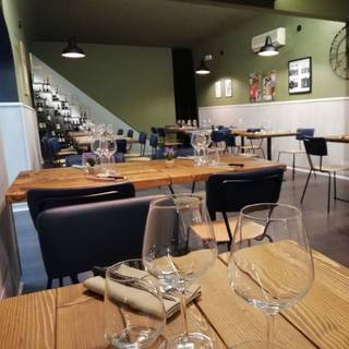 La Bohème Restaurant & Cafèの写真