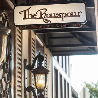 A photo of Rouxpour Restaurant & Bar - Sugar Land restaurant