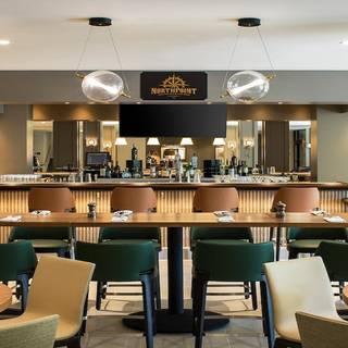 A photo of Northpoint Bar & Restaurant restaurant