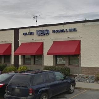 A photo of Uno Pizzeria & Grill - Bangor restaurant