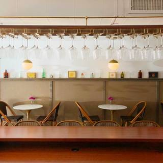 A photo of Baldwin's Bottle Shop & Tasting Parlor restaurant