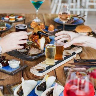 A photo of Malt Shovel Taphouse Sunshine Coast restaurant