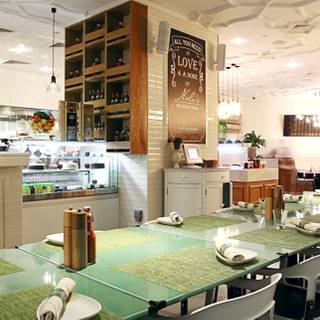 A photo of Nolu's Downtown restaurant